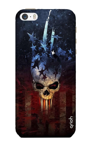 Star Skull iPhone SE Cases & Covers Online