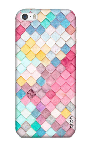 Colorful Pattern iPhone SE Cases & Covers Online