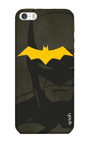 Batman Mystery iPhone SE Cases & Covers Online