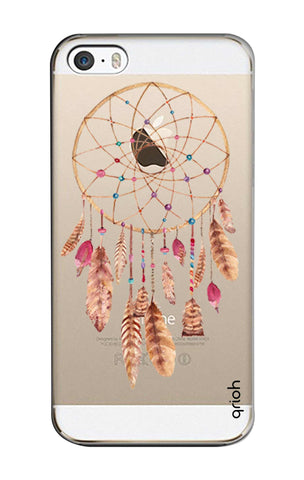 Vintage Dreamcatcher iPhone SE Cases & Covers Online