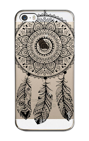 Dreamcatcher art iPhone SE Cases & Covers Online