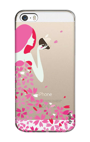 Posing Pretty iPhone SE Cases & Covers Online