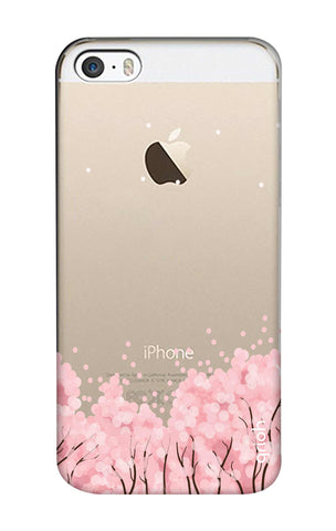 Cherry Blossom iPhone SE Cases & Covers Online