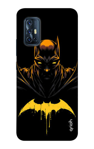 Bleeding Bat Case Vivo V17 Cases & Covers Online