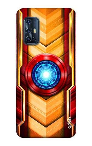 Arc Reactor Case Vivo V17 Cases & Covers Online