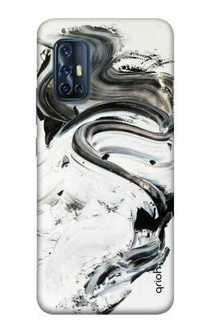 Creative Canvas Case Vivo V17 Cases & Covers Online