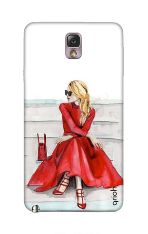 Definite Diva Samsung Note 3 Cases & Covers Online