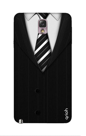 Suit Up Samsung Note 3 Cases & Covers Online