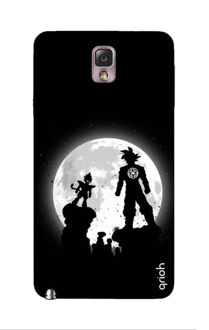 Crazy Guy Samsung Note 3 Cases & Covers Online