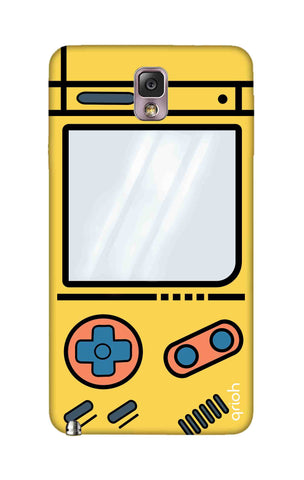 Video Game Samsung Note 3 Cases & Covers Online