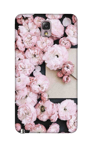 Roses All Over Samsung Note 3 Cases & Covers Online
