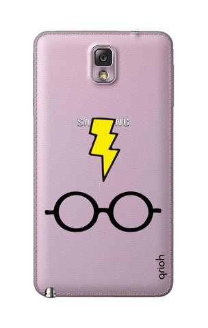 Harry's Specs Samsung Note 3 Cases & Covers Online