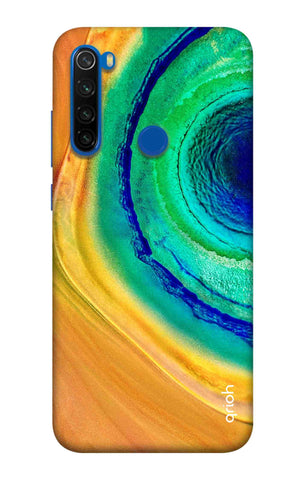 Colours Of Nature Case Xiaomi Redmi Note 8T Cases & Covers Online
