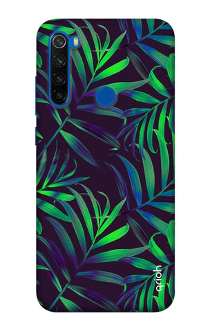 Lush Nature Case Xiaomi Redmi Note 8T Cases & Covers Online