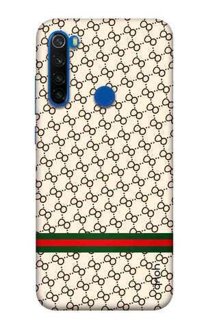 Luxurious Pattern Case Xiaomi Redmi Note 8T Cases & Covers Online