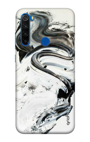 Creative Canvas Case Xiaomi Redmi Note 8T Cases & Covers Online