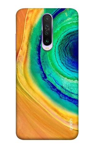 Colours Of Nature Case Xiaomi Redmi K30 Pro Cases & Covers Online