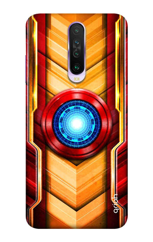 Arc Reactor Case Xiaomi Redmi K30 Pro Cases & Covers Online