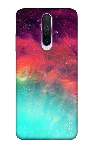 Colorful Aura Case Xiaomi Redmi K30 Pro Cases & Covers Online