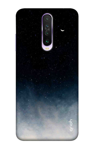 Black Aura Case Xiaomi Redmi K30 Pro Cases & Covers Online