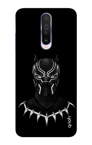 Dark Superhero Case Xiaomi Redmi K30 Pro Cases & Covers Online