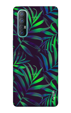 Lush Nature Case Oppo Reno 3 Pro Cases & Covers Online