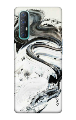 Creative Canvas Case Oppo Reno 3 Pro Cases & Covers Online