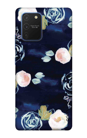 Floral Space Cadet Samsung Galaxy S10 lite Cases & Covers Online