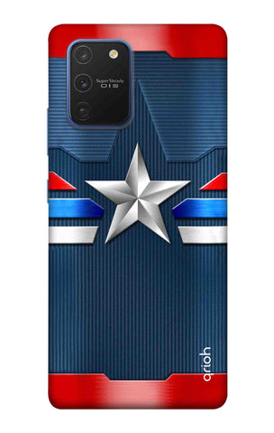 Brave Hero Case Samsung Galaxy S10 lite Cases & Covers Online