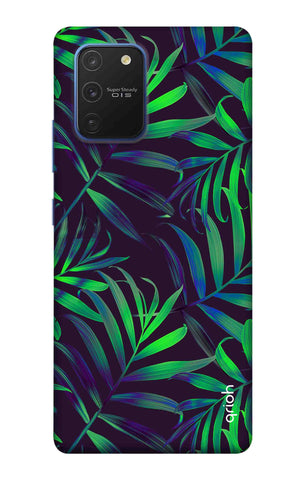 Lush Nature Case Samsung Galaxy S10 lite Cases & Covers Online