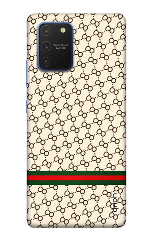 Luxurious Pattern Case Samsung Galaxy S10 lite Cases & Covers Online