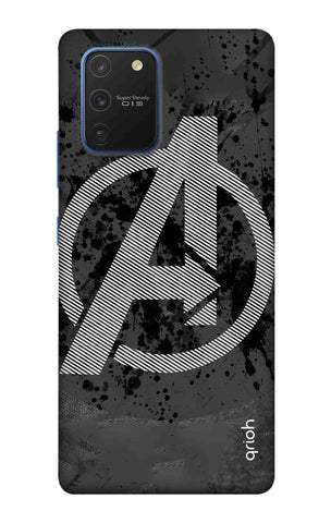 Sign of Hope Case Samsung Galaxy S10 lite Cases & Covers Online