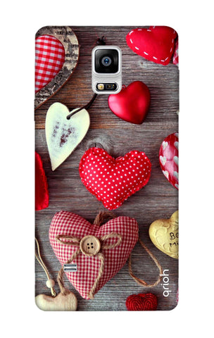 Be Mine Samsung Note Edge Cases & Covers Online