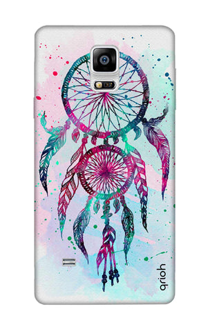 Dreamcatcher Feather Samsung Note Edge Cases & Covers Online