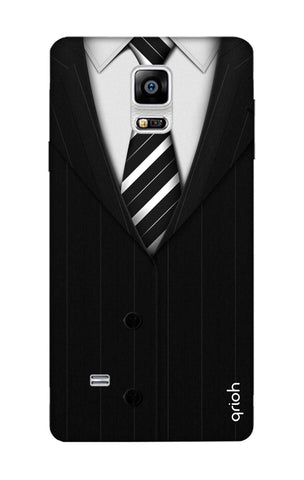 Suit Up Samsung Note Edge Cases & Covers Online