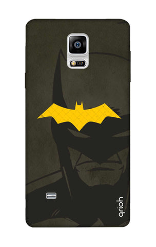 Batman Mystery Samsung Note Edge Cases & Covers Online