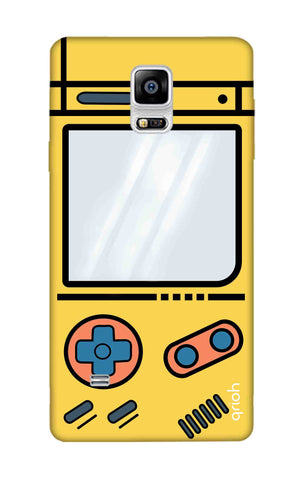 Video Game Samsung Note Edge Cases & Covers Online