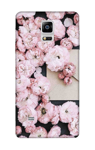 Roses All Over Samsung Note Edge Cases & Covers Online