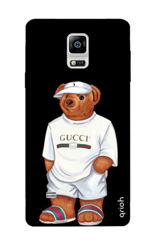 Smart Bear Samsung Note Edge Cases & Covers Online