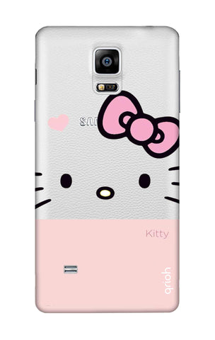 Hello Kitty Samsung Note Edge Cases & Covers Online
