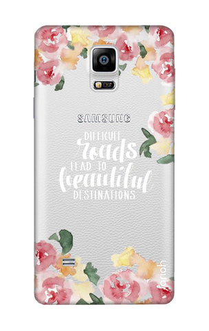 Beautiful Destinations Samsung Note Edge Cases & Covers Online