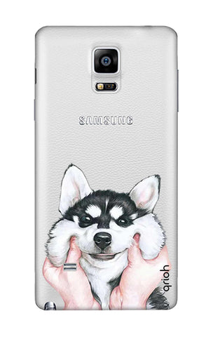 Tuffy Samsung Note Edge Cases & Covers Online