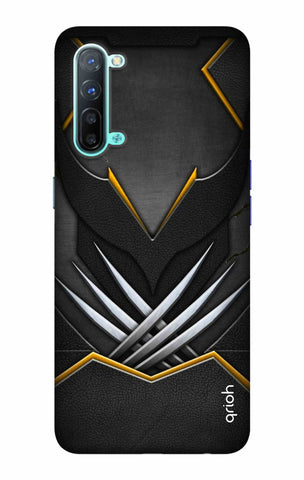 Black Warrior Case Oppo Reno 3 Cases & Covers Online