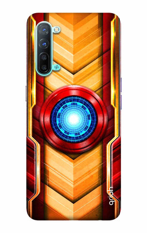 Arc Reactor Case Oppo Reno 3 Cases & Covers Online