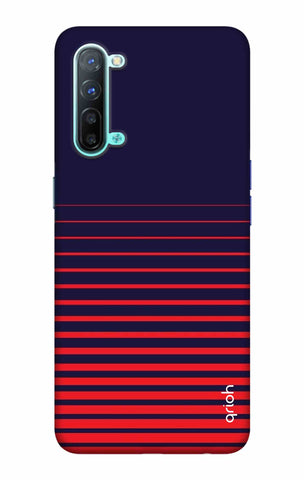 Ascending Stripes Case Oppo Reno 3 Cases & Covers Online