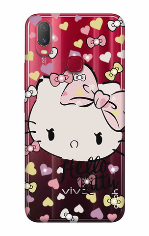 Bling Kitty Vivo Y11 2019 Cases & Covers Online