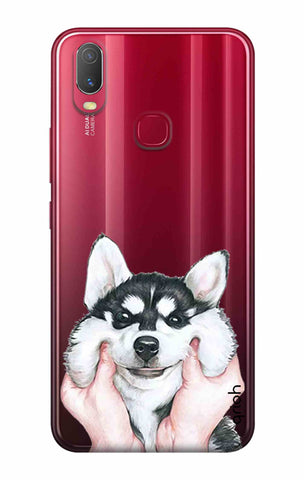 Tuffy Vivo Y11 2019 Cases & Covers Online