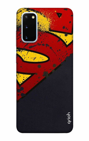 Super Texture Samsung Galaxy S20 Cases & Covers Online