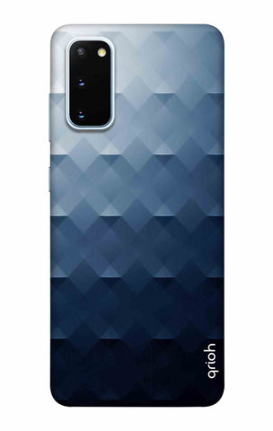 Midnight Blues Samsung Galaxy S20 Cases & Covers Online