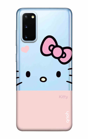 Hello Kitty Samsung Galaxy S20 Cases & Covers Online